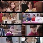 남가영,윤초희,아이돌,시간,공성우