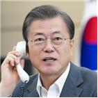 대통령,사무총장,한국,요청,테드로스