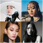 모델,샤넬,패션,장윤주,선글라스,세계적,활동,무대,신현지,도수코4