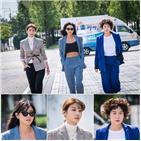 유인영,최강희,김지영,슈트,굿캐스팅,국정원,사람,현장