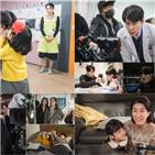 모습,김태희,배우,웃음,시청자,서우진,이규형