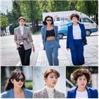 슈트,국정원,김지영,최강희,유인영,사람,굿캐스팅,현장,쓰리