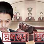징역,정준영,최종훈,선고,혐의