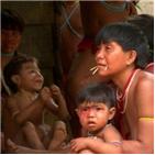 코로나19,원주민,아마존,브라질