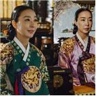 김보연,배우,조대비,바람,구름