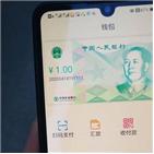 화폐,디지털,중국,인민은행,발행,디지털화폐,중앙은행,도입