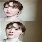 구혜선,모습,사진