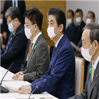 한국,일본,확진,코로나19,감염,환자,대응,검사,상황