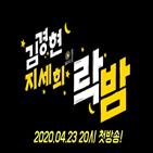 김경현,지세희,락밤
