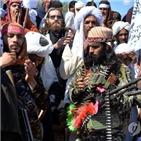 탈레반,아프간,합의,정부,평화,비난