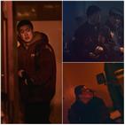 안재홍,캐릭터,시간,사냥,배우
