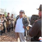 위원장,북한,관리,미국,정보