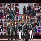 콘서트,세계,공연,온라인,최초,시청자,소통,기술,퍼포먼스,무대