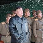 북한,상황,위원장,현재