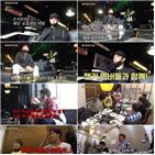 삼시네세끼,프로젝트,은지원,젝스키스,멤버