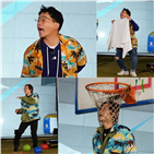 이용진,김준호,예능,친한,기대감