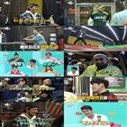 조한선,스토브리그,예능,모습,드라마,매력,전참