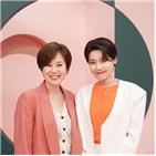 장도연,박미선,커플