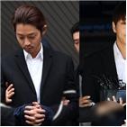 정준영,최종훈,선고,여성,혐의,징역