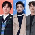 광희,윤두준,정용화,이준,발표,신곡