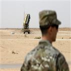 미국,이란,미사일,패트리엇,포대,철수,중동
