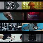 뉴이스트,타이틀곡,녹턴,영상,뮤직비디오