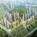 사업,1조,도시정비사업,현대엔지니어링
