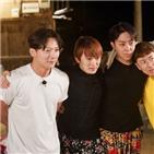 삼시네세끼,젝스키스,멤버,나영석,라이프,합숙,프로그램