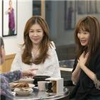 예지원,박준금,배우,김수미,배역