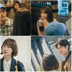 가족,김은희,박찬혁,사람,김지석,한예리,절친,시간