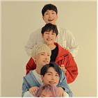 멤버,수현,우연,도하,머스트비,모습,화보,모두,콘셉트,선배