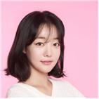 엔터테인먼트,배우,연기력,문지인