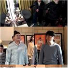 이영자,촬영,센터,매니저,민팀장은