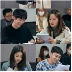 이준기,문채원,연기,배우,악의,현장,서현우