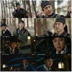 인규,봉련,캐릭터,성혁