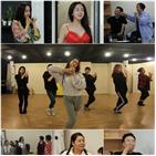 함소원,박명수,댄스,프로젝트,안무,홍영주,중국