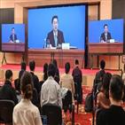 중국,코로나19,바이러스,대변인