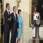 대통령,오바마,트럼프,초상화
