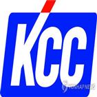 사업,KCC
