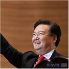 의원,민경욱,주장,출당,비판,부정선거