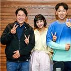 김응수,한지은,꼰대인턴,장성규,분위기,캐릭터,MBC,케미,드라마,굿모닝