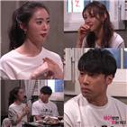 우혜림,신민철,안현모,모습
