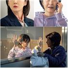 엄마,장하리,모녀,이옥란,장나라,김혜옥,자신,현실