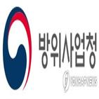 방사청,융자,코로나19