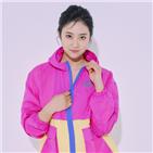 김민지,화보,썸판도라
