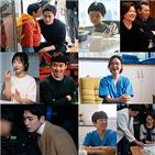 모습,배우,비하인드,공개