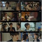 저녁,김정현,서지혜,사랑,연기,영화