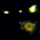 은하,고리,원반,관측,형성,충돌