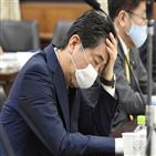 아베,정권,처분,의원,비판,일본,증상,말기