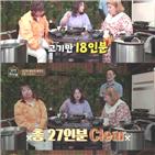 홍윤화,홍현희,외식,심진화,고기,SBS